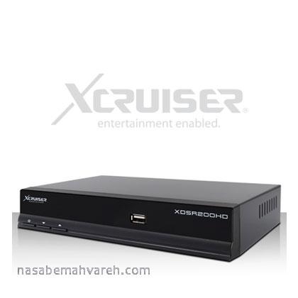 ایکسکروزر 200